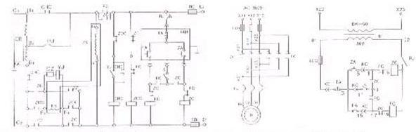 轨道平车电机选用标准   1,直流电机制动器为电磁制动器